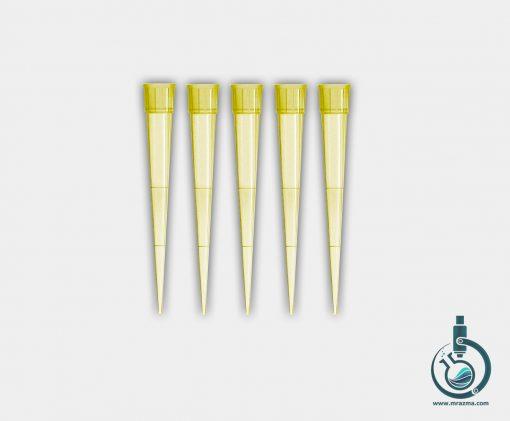 سرسمپلر زرد اپندورفی